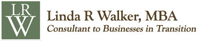 Linda R. Walker Consulting Logo